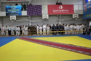 V турнир по армейскому рукопашному бою памяти Героя России О. Охрименко 52