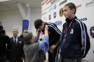 V турнир по армейскому рукопашному бою памяти Героя России О. Охрименко 59