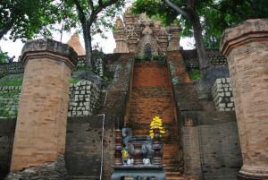 Вьетнам - одно из любимейших мест отдыха европейцев, глазами наших друзей 10