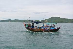 Вьетнам - одно из любимейших мест отдыха европейцев, глазами наших друзей 14