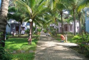 Вьетнам - одно из любимейших мест отдыха европейцев, глазами наших друзей 9