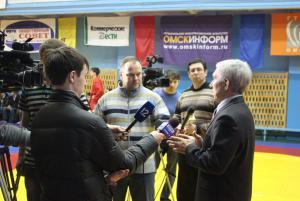 VIII межрегиональный турнир по самбо памяти Александра и Никиты Петровых 11
