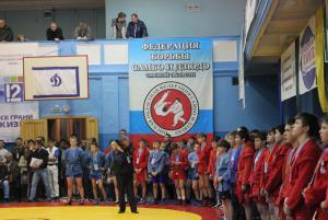 VIII межрегиональный турнир по самбо памяти Александра и Никиты Петровых 2
