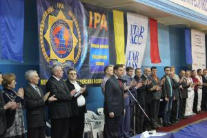 VIII межрегиональный турнир по самбо памяти Александра и Никиты Петровых 3
