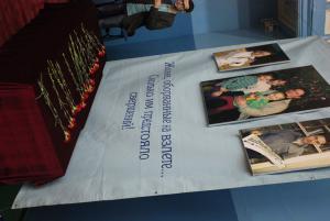 VIII межрегиональный турнир по самбо памяти Александра и Никиты Петровых 4