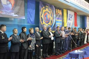 VIII межрегиональный турнир по самбо памяти Александра и Никиты Петровых 6