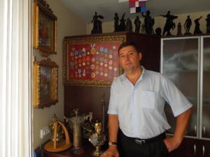 Визит в Ижевск в июле 2013 года 0