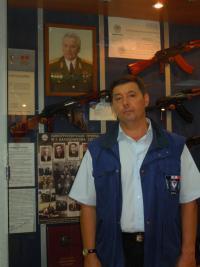 Визит в Ижевск в июле 2013 года 23