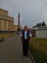 Визит в Ижевск в июле 2013 года 3