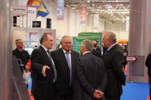 ВТТВ-2013 - в десятый раз в Омске 0