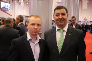 ВТТВ-2013 - в десятый раз в Омске 1