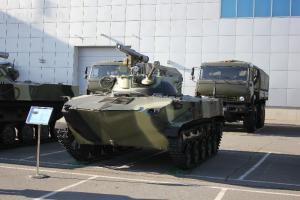 ВТТВ-2013 - в десятый раз в Омске 10