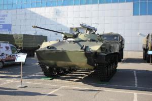 ВТТВ-2013 - в десятый раз в Омске 11
