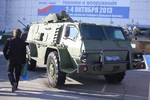 ВТТВ-2013 - в десятый раз в Омске 12