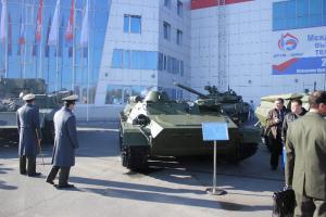 ВТТВ-2013 - в десятый раз в Омске 13
