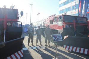 ВТТВ-2013 - в десятый раз в Омске 14