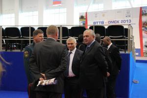 ВТТВ-2013 - в десятый раз в Омске 16