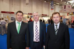 ВТТВ-2013 - в десятый раз в Омске 17