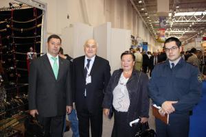 ВТТВ-2013 - в десятый раз в Омске 5