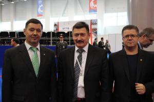 ВТТВ-2013 - в десятый раз в Омске 6
