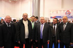 ВТТВ-2013 - в десятый раз в Омске 8