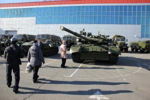 ВТТВ-2013 - в десятый раз в Омске 9