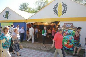 XI Сибирская агротехническая выставка-ярмарка АгроОмск 2013 0