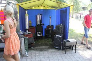 XI Сибирская агротехническая выставка-ярмарка АгроОмск 2013 1