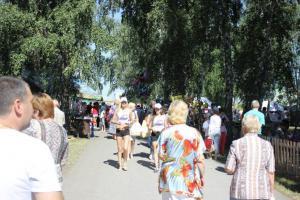 XI Сибирская агротехническая выставка-ярмарка АгроОмск 2013 36