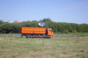 XI Сибирская агротехническая выставка-ярмарка АгроОмск 2013 39