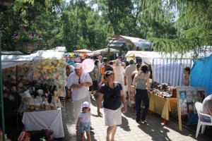 XI Сибирская агротехническая выставка-ярмарка АгроОмск 2013 4
