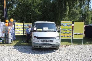 XI Сибирская агротехническая выставка-ярмарка АгроОмск 2013 44