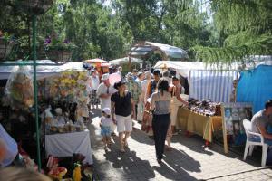 XI Сибирская агротехническая выставка-ярмарка АгроОмск 2013 5