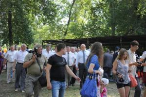 XI Сибирская агротехническая выставка-ярмарка АгроОмск 2013 61