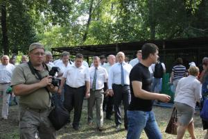 XI Сибирская агротехническая выставка-ярмарка АгроОмск 2013 63
