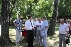 XI Сибирская агротехническая выставка-ярмарка АгроОмск 2013 66