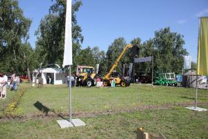 XI Сибирская агротехническая выставка-ярмарка АгроОмск 2013 7