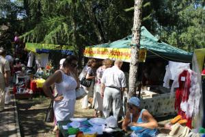 XI Сибирская агротехническая выставка-ярмарка АгроОмск 2013 8