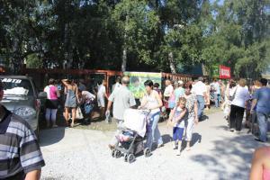 XI Сибирская агротехническая выставка-ярмарка АгроОмск 2013 9
